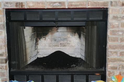 Soot From Gas Fireplace by Fireplace Soot Simplify 101 Simplify 101