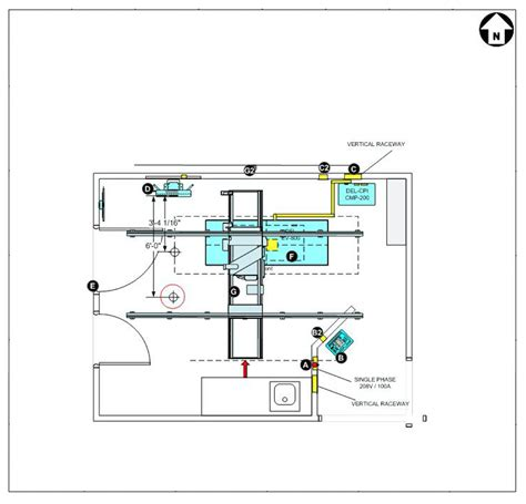 room layout sle room layouts designs associated x ray imaging