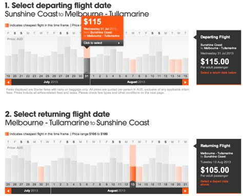 how to find cheap flights in australia half price jetstar flights