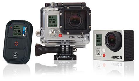 Gopro Tahan Air gopro kamera paling versatile di dunia anarm net