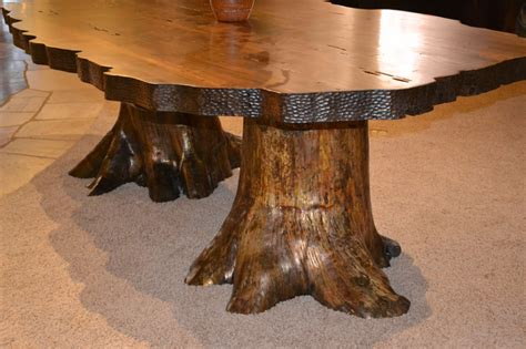 Slab Dining Room Table Lodge Dining Table Cabin Dining Tables Rustic Dining