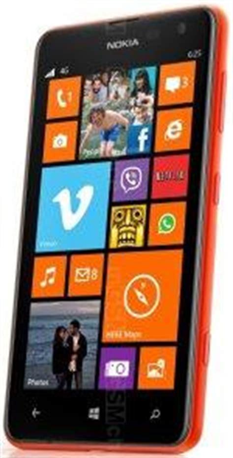 nokia lumia 625 dane techniczne telefonu mgsm pl