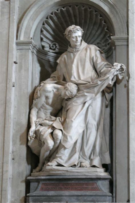 god statue saint john of god communio