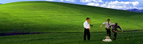 Office Space Windows Xp Background Office Space Desktop Wallpaper Wallpapersafari