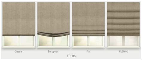 lshade styles roman shade styles curtains and drapes pinterest
