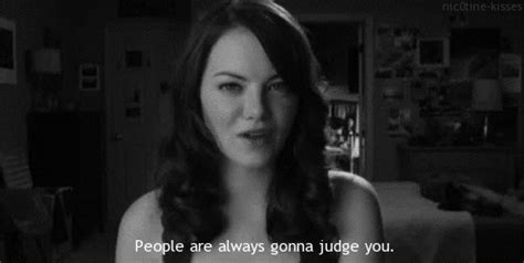 emma stone quotes tumblr easy a quote on tumblr