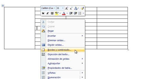 tablas en word 2016 tabla de empleados en word rodanmuro