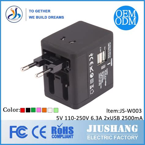 trending gifts 2016 2016 trending products world travel adapter corporate