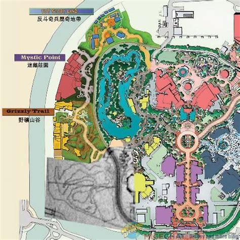 Disney Magic Floor Plan hong kong disneyland posts profitable year plans new