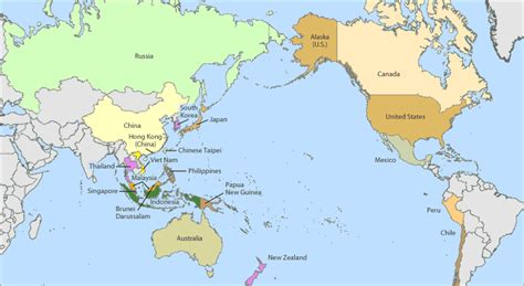 map of the united states and japan world trade organization law in action