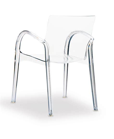 acrylic arm chair acryl stuhl polycarbonat stuhl plexiglas stuhl