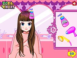 hairdressing games online play hairdresser style design games game online y8 com