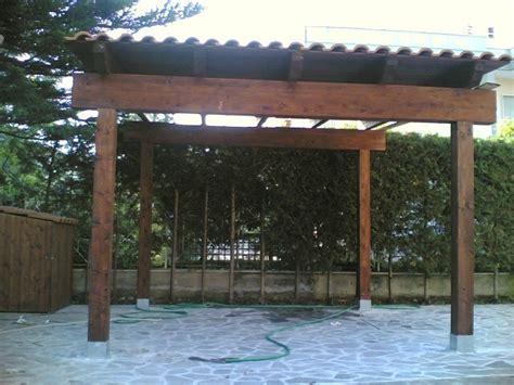 tettoie in ferro e legno tettoie in ferro e o legno