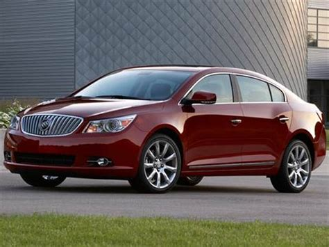 blue book value used cars 2012 buick regal parking system 2012 buick lacrosse pricing ratings reviews kelley blue book