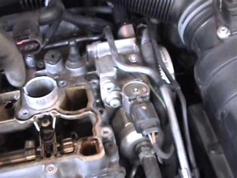 vw jetta  wolfsburg purge valve replacement doovi