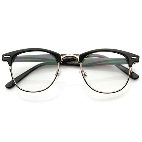 Kacamata Trendy Fashion Pria Wanita Rayban Club Master Size 2 s fashion sunglasses zerouv
