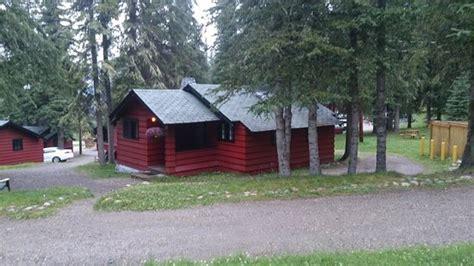 Miette Cabins by Miette Cabin Picture Of Miette Springs Resort