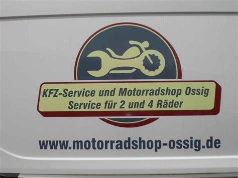 Kfz Service by Kfz Service Und Motorradshop Home