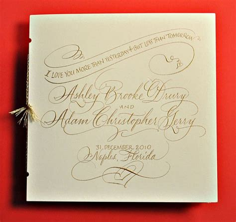 Wedding Program Book Cover by 30 Best Images About Program Books On Program