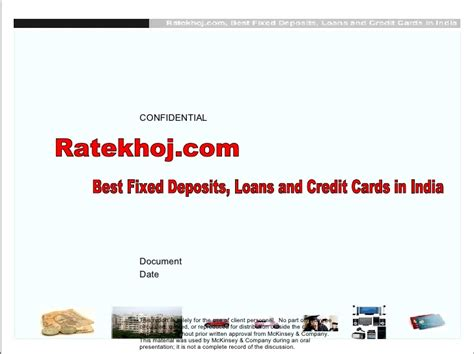 best fixed deposit best fixed deposits loans and credit cards in india
