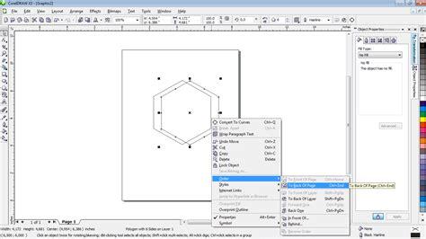 membuat logo facebook dengan corel draw cara membuat logo telkomsel dengan corel draw ovieannisablog
