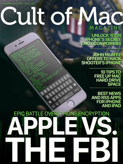 Apple Customer Letter Fbi apple fights the fbi get more hd space secret iphone emoticons and more cult of mac