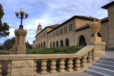 Mba Stanford Continuing Education by 10 Business Schools Where Getting Admitted Is Tough The
