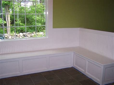 built in bench seating with storage 25 best breakfast nook bench trending ideas on pinterest