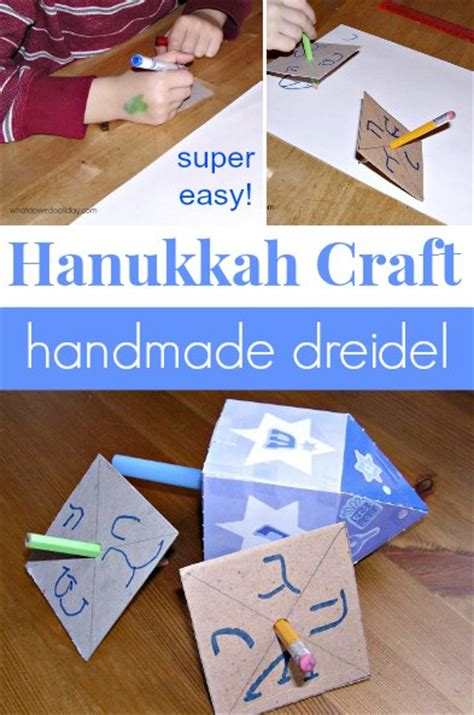 25 hanukkah chanukah crafts the festival of lights