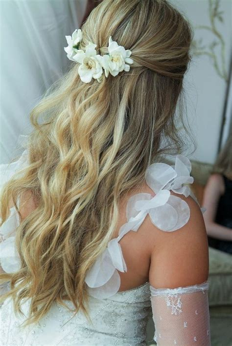 Casual Wedding Hairstyles For Hair by Stunning Casual Wedding Hairstyle S Wedding Ideas