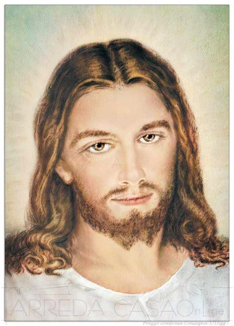 ii quadro stampa cristo gesu misericordioso ec
