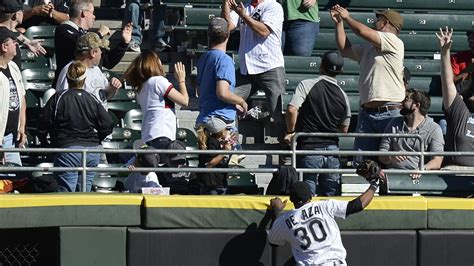 White Sox Box Office by Right On Q Analyzing White Sox Attendance South Side Sox
