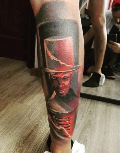 155 best 3d tattoos designs for men amp women 2018 page