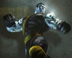 Colossus (Character) - Giant Bomb X Men 2 Colossus