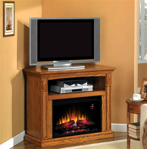 Entertainment Wall Units With Electric Fireplace by Electric Fireplaces From Portablefireplace