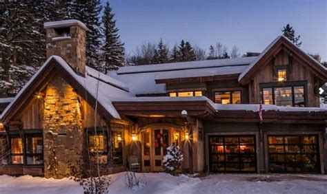 a mountain retreat in colorado more houses for sale