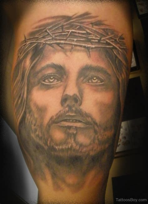 jesus christ tattoos designs jesus tattoos designs pictures page 9