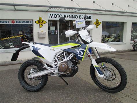 50ccm Motorrad Husqvarna by Motorrad Vorf 252 Hrmodell Kaufen Husqvarna 701 Enduro Moto