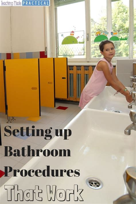 bathroom at work 17 best images about teaching upper elementary on