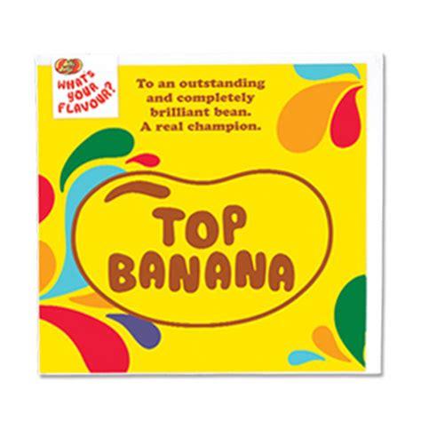 Banana Republic Gift Cards - top banana greeting card from gift republic