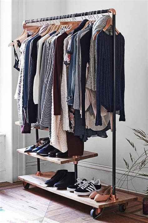 clothes closet clothes storage ideas to manage your closet and bedroom