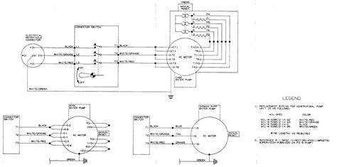 schematic diagram of centrifugal centrifugal wiring diagram 31 wiring diagram images