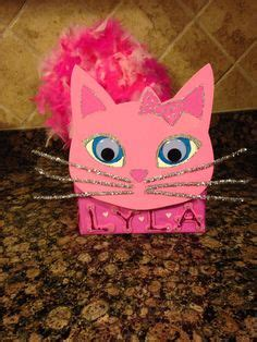 cat valentines box s day cat box crafts box and cat