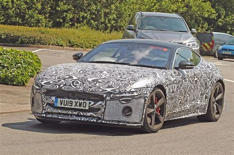Jaguar F Type 2020 Model by New 2020 Jaguar F Type What You Need To Car Magazine