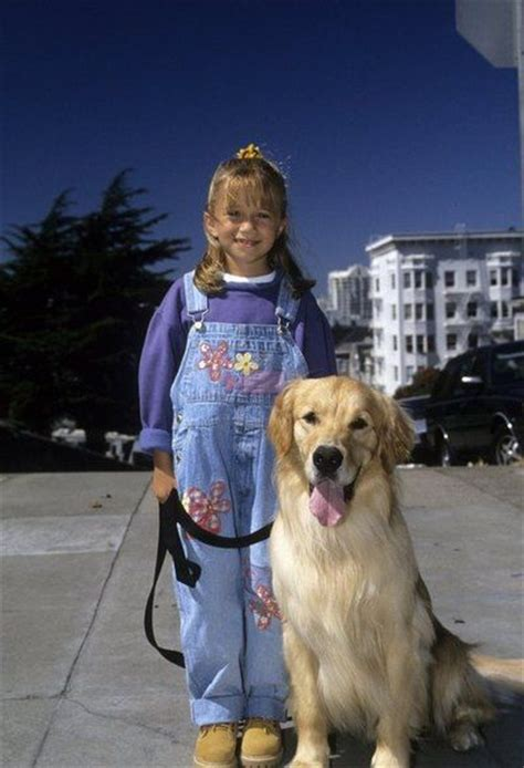 full house season 8 mary kate olsen as michelle tanner on full house season 8 mary kate olsen