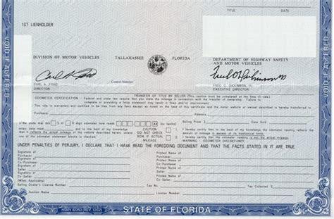 florida boat registration without title oklahoma department of motor vehicles title impremedia net