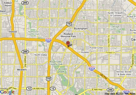 fairfield texas map fairfield dallas park central dallas deals see hotel photos attractions near fairfield