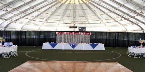 Wedding Venues Redding Ca by Big League Dreams Redding Weddings Get Prices For