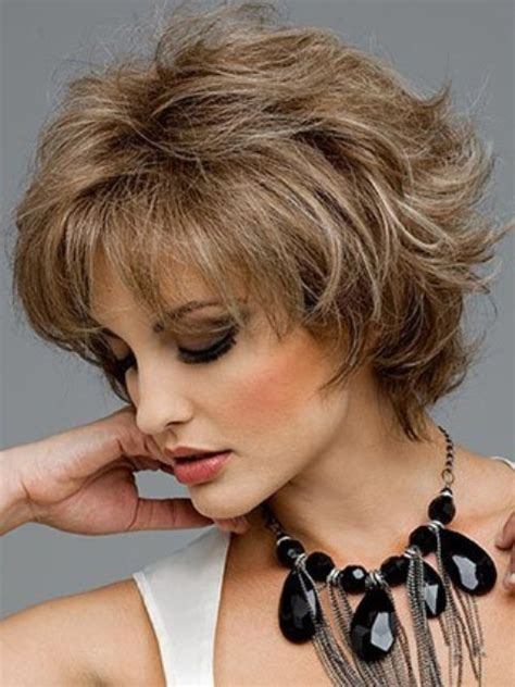 40 and older hair styles for plus size women timeless short hairstyles for older women over 50