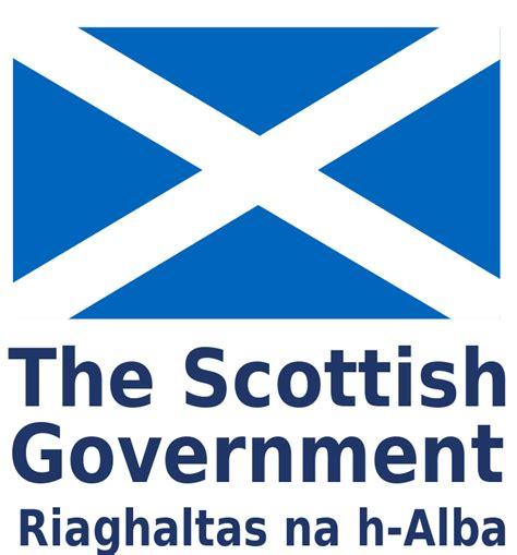 Scotlands Free Search File Scottish Government Logo Svg Wikimedia Commons
